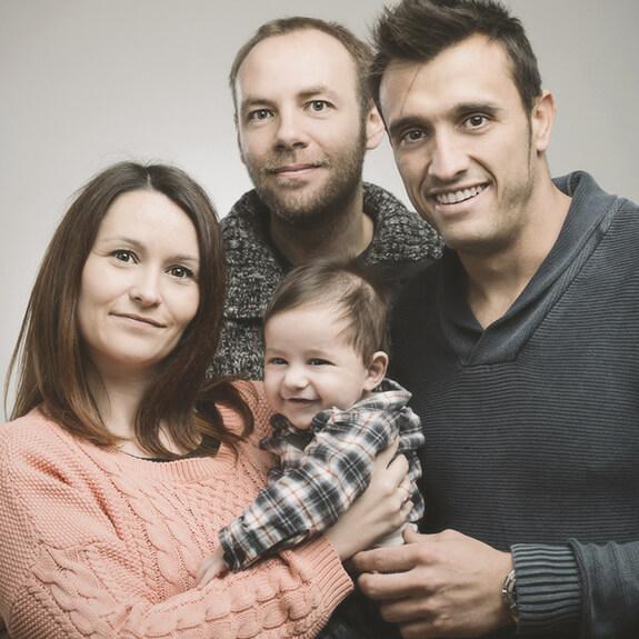 KINDER UND FAMILIE